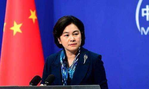 چین کرغزستان کے داخلی معاملات میں بیرونی مداخلت کی مخالفت کرتا ہے، چینی وزارت خارجہ