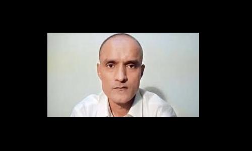 بھارتی سفارتخانے کے وکیل کی کلبھوشن کے کیس میں پیروی سے معذرت