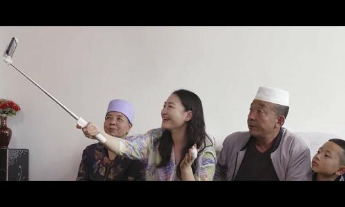 ایک چینی مسلمان خاندان کی خوشحالی کا راز، جانیئے سی ایم جی کی نمائندہ مسرت کے ساتھ