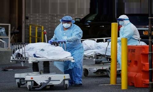 دنیا بھر میں کورونا وائرس کے متاثرین کی تعداد 5 کروڑ 89 لاکھ 83 ہزار 604 ہوگئی