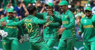 قومی کرکٹ ٹیم آئندہ سال جولائی میں انگلینڈ کا دورہ کرے گی