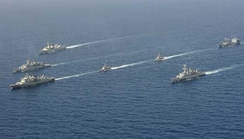 سمندری حدود کی حفاظت کیلئے نئے قانون کی منظوری دیدی گئی
