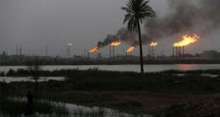شمالی عراق کی آئل ریفائنری پر میزائل حملہ