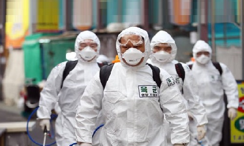 اگر 95 فیصد لوگ بھی ماسک لگائیں تو لاک ڈاؤن کی ضرورت نہیں پڑے گی، عالمی ادارہ صحت