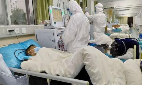 عالمی وباء کرونا وائرس سے دنیا میں 5 کروڑ 72 لاکھ سے زائد افراد متاثر