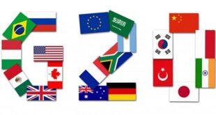 جی 20 سمٹ: پانچ اہم اقتصادی اور تجارتی امور پر اتفاق رائے