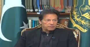 پاکستان کو فلاحی ریاست بنانا ہے، وزیراعظم