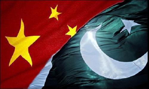 پاکستان اور چین کے درمیان 14 ملین ڈالر کی لاگت کے معاہدوں پر دستخط