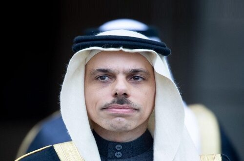 سعودی عرب نے ولی عہد اور اسرائیلی وزیراعظم کی ملاقات کی خبروں کی تردید کردی