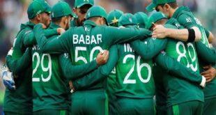 پاکستانی اسکواڈ کے آخری کرونا ٹیسٹ کے نتائج بھی آ گئے