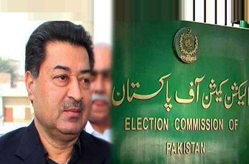 پنجاب میں شفاف ضمنی انتخابات کرانا اولین ترجیح ہے، چیف الیکشن کمشنر