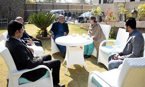 پاکستان حق خود ارادیت کے حصول کیلئے کشمیریوں کی مکمل حمایت جاری رکھے گا، اسد قیصر