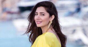 ماہرہ خان سے کونسی اداکارہ پہلی بار ملیں تو رونے لگ گئی تھیں؟