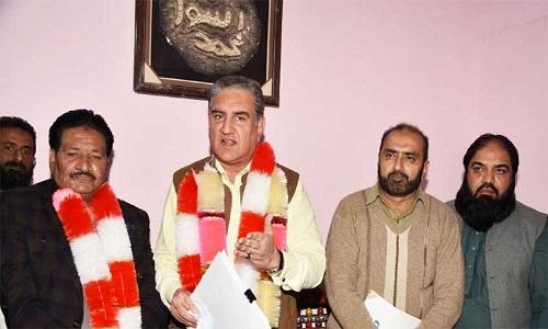 بھارت ملک میں فرقہ وارانہ فسادات کو ہوا دے کر پاکستان کو غیر مستحکم کرنا چاہتا ہے، وزیر خارجہ