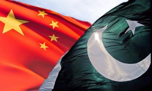 چین، پاکستان کے درمیان ثقافتی شعبے میں تعاون کے لیے مفاہمتی یادداشت پر دستخط
