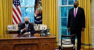جوبائیڈن انتظامیہ نے امریکی فوج میں خواجہ سراؤں پرعائد پابندی ختم کر دی