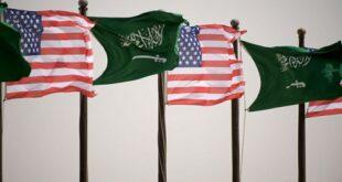 امریکہ اپنے اتحادی سعودی عرب کی مدد کرے گا، امریکی محکمہ خارجہ