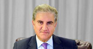 وزیر خارجہ جرمنی کے 2 روزہ سرکاری دورے پر برلن روانہ