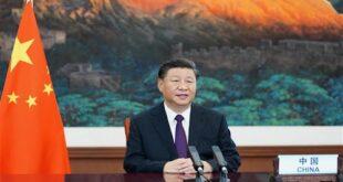 پاکستان سمیت سترہ ممالک میں چینی صدر کے نظریات پر مبنی کتاب کا ترجمہ اور اشاعت