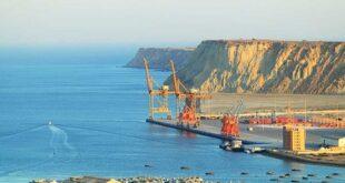کرغزستان کی سی پیک کے تحت گوادر، کراچی بندرگاہوں تک رسائی حاصل کرنے میں دلچسپی
