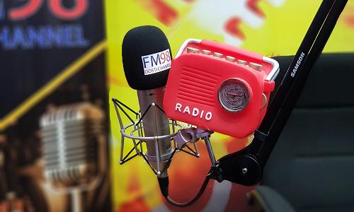 """دنیا بھر میں 13 فروری کو """"ریڈیو کا عالمی دن"""" منایا جا رہا ہے"""