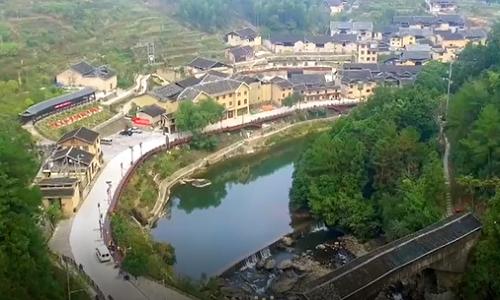 چینی صدر شی جن پھنگ کے تصور نے کیسے چین کے ناقابل رہائش علاقوں کو تبدیل کیا