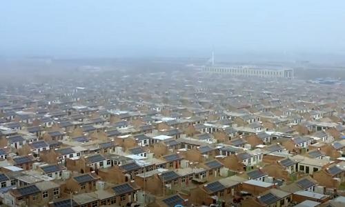 لیان جیا حہ: جہاں سے چینی صدر شی جن پھنگ کے انسداد غربت تصور نے جنم لیا