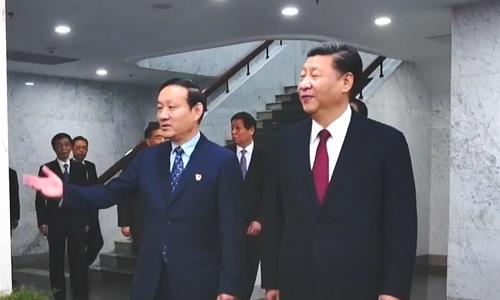 شی جن پھنگ کے زریں اقوال :عوام کیوں چینی کمیونسٹ پارٹی کی حمایت کرتے ہیں ؟