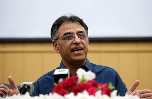 راولپنڈی میں رنگ روڈ سے معاشی سرگرمیوں میں تیزی آئے گی، وفاقی وزیر منصوبہ بندی