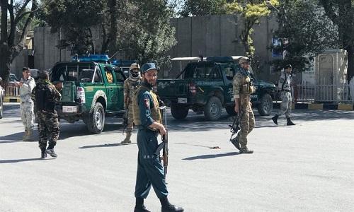 افغانستان میں چیک پوسٹ کے قریب کار بم دھماکہ، 6 اہلکار جاں بحق