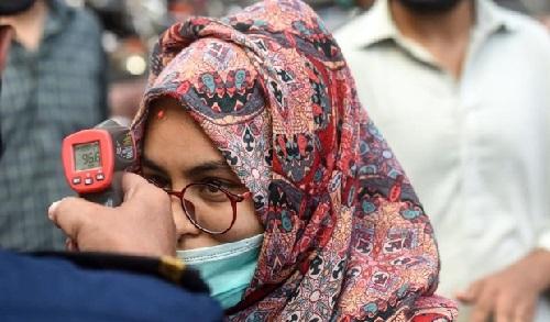 پاکستان میں کرونا سے مزید 32 اموات