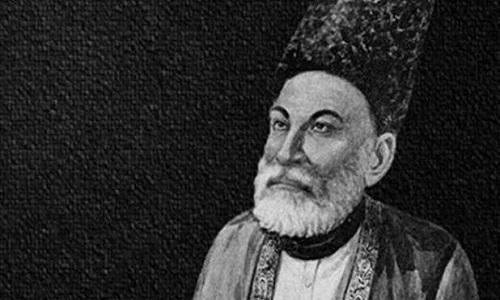 عظیم شاعر مرزا غالب کی 152ویں برسی آج منائی جا رہی ہے