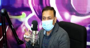 کرونا وائرس سے متعلق نئی امریکی انتظامیہ بھی کسی حد تک پچھلی انتظامیہ کے نقشِ قدم پر عمل پیرا ہے: سید پارس علی