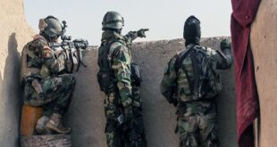 افغانستان میں فوجی آپریشن، 30 جنگجو ہلاک اور 6 زخمی