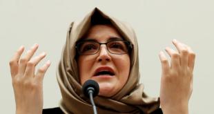 جمال خاشقجی کی منگیتر کا سعودی ولی عہد کو سزا دینے کا مطالبہ