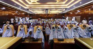 نائیجریا میں گذشتہ ماہ اغوا کی جانے والی 279 طالبات کو اغوا کاروں نے رہا کر دیا