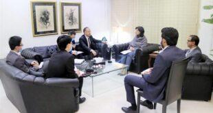 چین پاکستان اقتصادی راہداری غربت کے خاتمے میں معاون ثابت ہوگی۔ ڈاکٹر ثانیہ نشتر