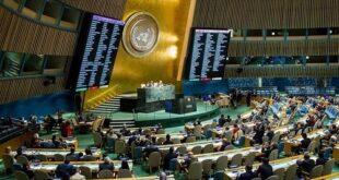 انسانی حقوق کونسل میں متعدد ممالک کا چین کے ساتھ بھرپور اظہار حمایت
