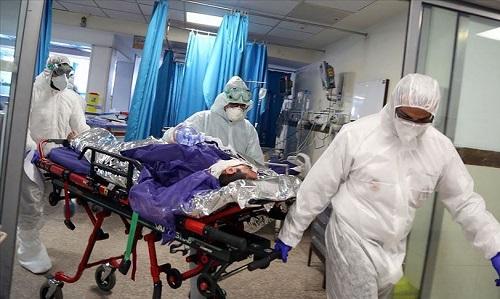 کورونا وائرس کے وار: برازیل میں ایک دن میں ریکارڈ 4 ہزار اموات