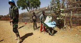 سوڈان میں مسلح جھڑپوں کے دوران 132 افراد جاں بحق
