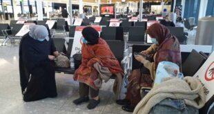 پاکستانیوں کو برطانیہ پہنچنے پر نئی مشکلات کا سامنا