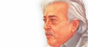 اردو اور پنجابی کے عظیم شاعر منیر نیازی کی 93 ویں سالگرہ