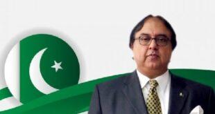 کینیڈین پاکستانیوں کو ہر طرح کی معاونت فراہم کرنے کے لیے ہمہ وقت تیار ہیں، پاکستانی ہائی کمیشن