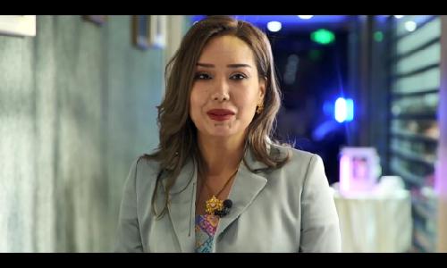 """""""پہاڑوں کے پار سنکیانگ میں زندگی"""" سلسلہ وار ویڈیوز : نو بیاہتا دلہنوں کی بہترین سہیلی اور ان کی مشیر"""