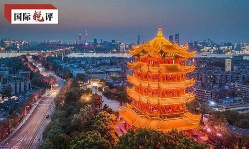 چینی حکومت کی کاوش، ووہان میں معمولات زندگی بحال، سی آر آئی کا تبصرہ