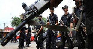 راولپنڈی میں سی ٹی ڈی کی کاررائی، ایک مبینہ دہشتگرد ہلاک، تین فرار