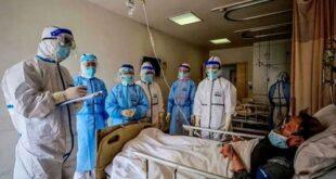 گزشتہ چوبیس گھنٹوں کے دوران کورونا وائرس کی صورتحال