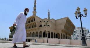 دبئی: رمضان میں نمازیوں کیلئے خصوصی ہدایات جاری