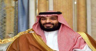 سعودی ولی عہد نے ملک کے پہلے قابل تجدید توانائی اسٹیشن کا افتتاح کر دیا