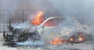صومالیہ، خودکش حملے میں 3 افراد ہلاک، 5 زخمی